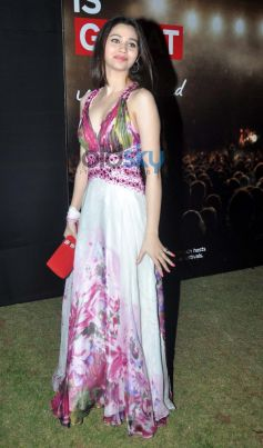 Celebs at Bollywood Themed Travel App Launch