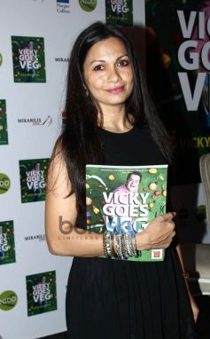 Celebs during book launch