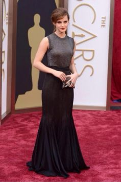 Celebs at Oscars 2014