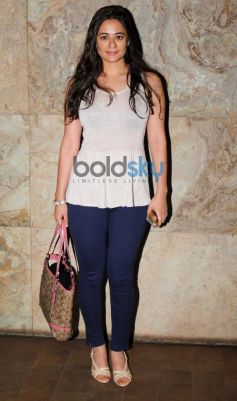 Celebs at the special screening of Club 60 at Lightbox