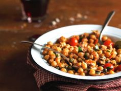 Chana Usal Recipe For Ugadi