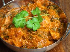 Chettinad Style Pepper Chicken