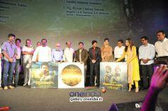 Deepika Padukone stuns during Kochadaiyaan music launch