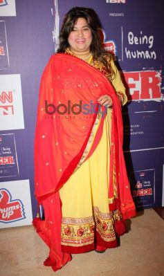 Dolly Bindra on CNN-IBN's Veer campaign