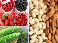 Eat Energy Boosting Foods