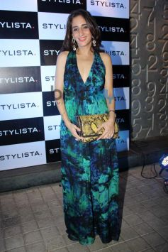 Farha Ali Khan stuns at stylista party