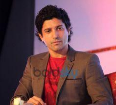 Farhan Akhtar at FICCI Frames 2014