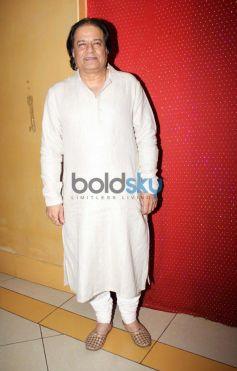 Ghazal Singer at launch Kuch Dil Ne Kaha ghazal album