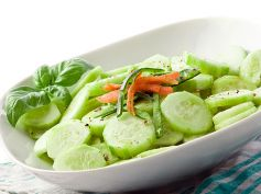 Gritty Salads