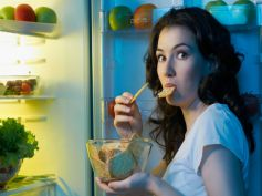Healthy Tips To Fight Food Addiction