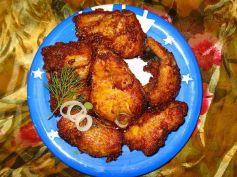 Homemade Rava Fish Fry Recipe