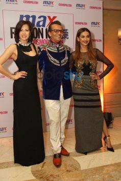 Celebs stuns at Max Fashion Icon 2014