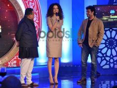 Kangana Ranaut stuns at Times Now Foodie Awards