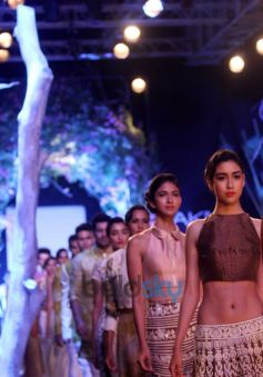 Lakme Fashion Week Summer Resort 2014