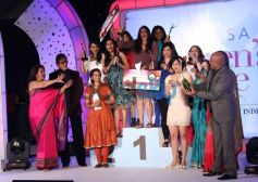 Lavasa Women Drive Awards 2014
