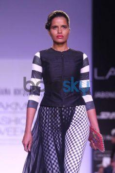 LFW 2014 Archana Kochar show