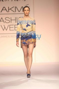 LFW resort 2014 Gen Next Show