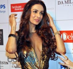 Malaika Arora Khan at Femina Style Diva North India 2014