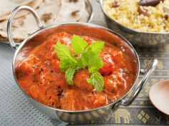 Punjabi Chicken Masala
