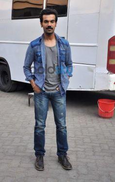 Rajkumar Rao at Queen special screening at ligthbox