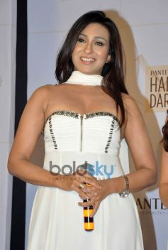 Rituparna Sengupta during launch of new Pantene