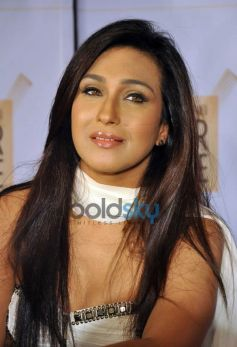 Rituparna Sengupta at launch of new Pantene