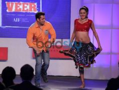Salman Khan on CNN-IBN's Veer campaign