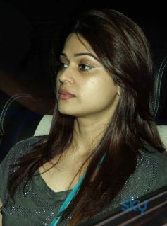 Shamita Shetty at special screening of Dishkiyaoon