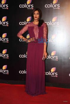 Sonam Kapoor at star studded colors party