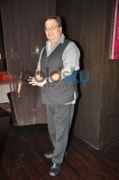 Subhash Ghai at Neeta Neeta Lulla's 50th Birthday Celebration
