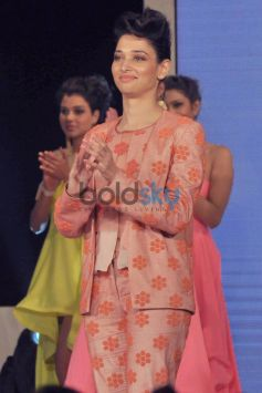 Tamanna during Femina Style Diva North India 2014