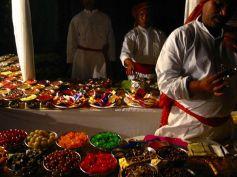 The Sweet Festival