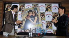 Varun Dhawan unveil Stardust magazine cover