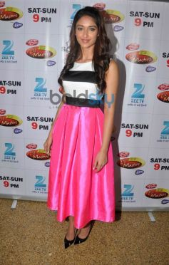 Illeana Dcruze stuns during Main Tera Hero Promotion