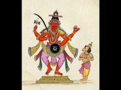 Veerbhadra Avatar