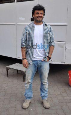 Vikas Bahal at Queen special screening at ligthbox
