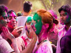 Why Is Holi Celebrated?