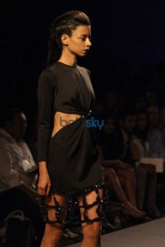 WIFW 2014 day 2 Anand Bhushan show