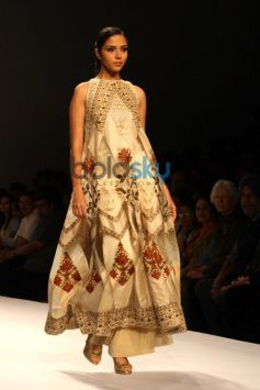 WIFW 2014 day 2 Ashima and Leena show