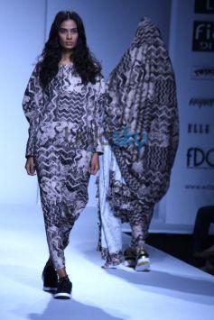 WIFW 2014 day 2 Kallol Datta show