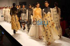 WIFW 2014 day 2 Vaishali S show