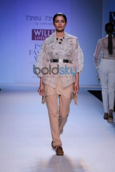WIFW 2014 day 3 Archana Rao show