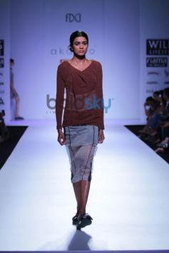 WIFW 2014 day 3 Gaurav Jai Gupta show