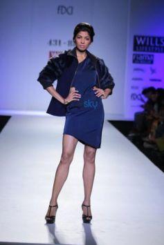 WIFW 2014 day 4 Shweta Kapur show