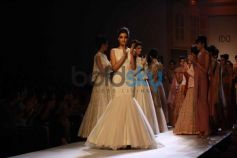 WIFW 2014 Shantanu and Nikhil show