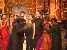 Wills India Fashion Show 2014