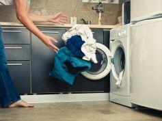 4 Smart Ways To Use Your Washing Machine