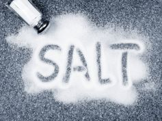 Adding Extra Salt To Food