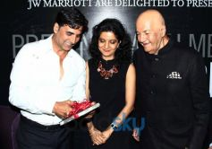 Akshay Kumar launch Prem Chopra Biography