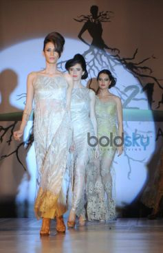 Amy Billimoria Signature Collection launch